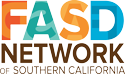 FASD Network of Southern California logo small