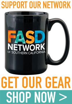 Get FASD So Cal gear