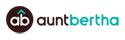 auntbertha social services network logo